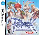 Ragnarok DS DS coverS (YRBE)