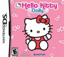 Hello Kitty - Daily DS coverS (YSRE)