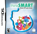 ThinkSmart - Power Up Your Brain! DS coverS (YTLE)