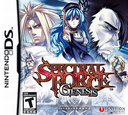 Spectral Force - Genesis DS coverS (YW4E)