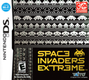 Space Invaders Extreme DS coverS (YXXE)
