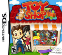 Toy Shop DS coverS (YYTE)