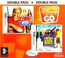 High School Musical - Makin' the Cut! DS coverS (AI2P)