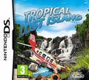 Tropical Lost Island DS coverS2 (B2LP)