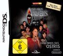 Das Haus Anubis - Das Geheimnis des Osiris DS coverS2 (BHCD)