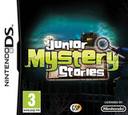 Junior Mystery Stories DS coverS2 (BJRX)