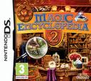 Magic Encyclopedia II - Moonlight DS coverS2 (BNOP)