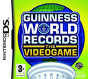 Guinness World Records - The Videogame DS coverS2 (CGNP)
