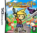 Drawn to Life DS coverS2 (YDWP)