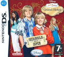 Zack e Cody al Grand Hotel - Circolo delle Spie DS coverS2 (A3HP)