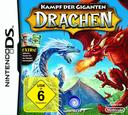 Kampf der Giganten - Drachen DS coverSB (C7UP)