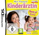 Mein Traumjob - Kinderärztin DS coverSB (BMND)