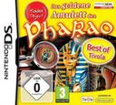 Pharaoh's Golden Amulet DS coverSB (BOUP)