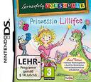 Lernerfolg Vorschule - Prinzessin Lillifee DS coverSB (BVRD)