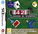 42 Juegos de Siempre DS coverSB (ATDP)