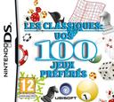 Les Classiques - Vos 100 Jeux Préférés DS coverSB (BOZP)