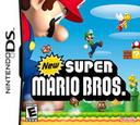 New Super Mario Bros. (Demo) DS coverSB (A85E)