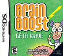 Brain Boost - Beta Wave DS coverSB (AUIE)