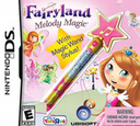 Fairyland - Melody Magic DS coverSB (BFCE)