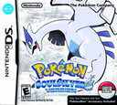 Pokémon - SoulSilver Version DS coverSB (IPGE)