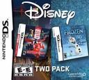 Disney Frozen - Olaf's Quest DS coverSB (TFBE)
