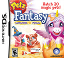 Petz Fantasy - Sunshine Magic DS coverSB (VFZE)