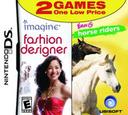 Imagine - Fashion Designer DS coverSB (YFHE)