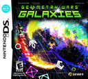 Geometry Wars - Galaxies DS coverSB (YGLE)