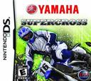 Yamaha Supercross DS coverSB (YQXE)