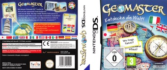 Geomaster DS cover (BGOP)