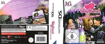 My Boyfriend - Verliebt in einen Star DS cover (BVSD)