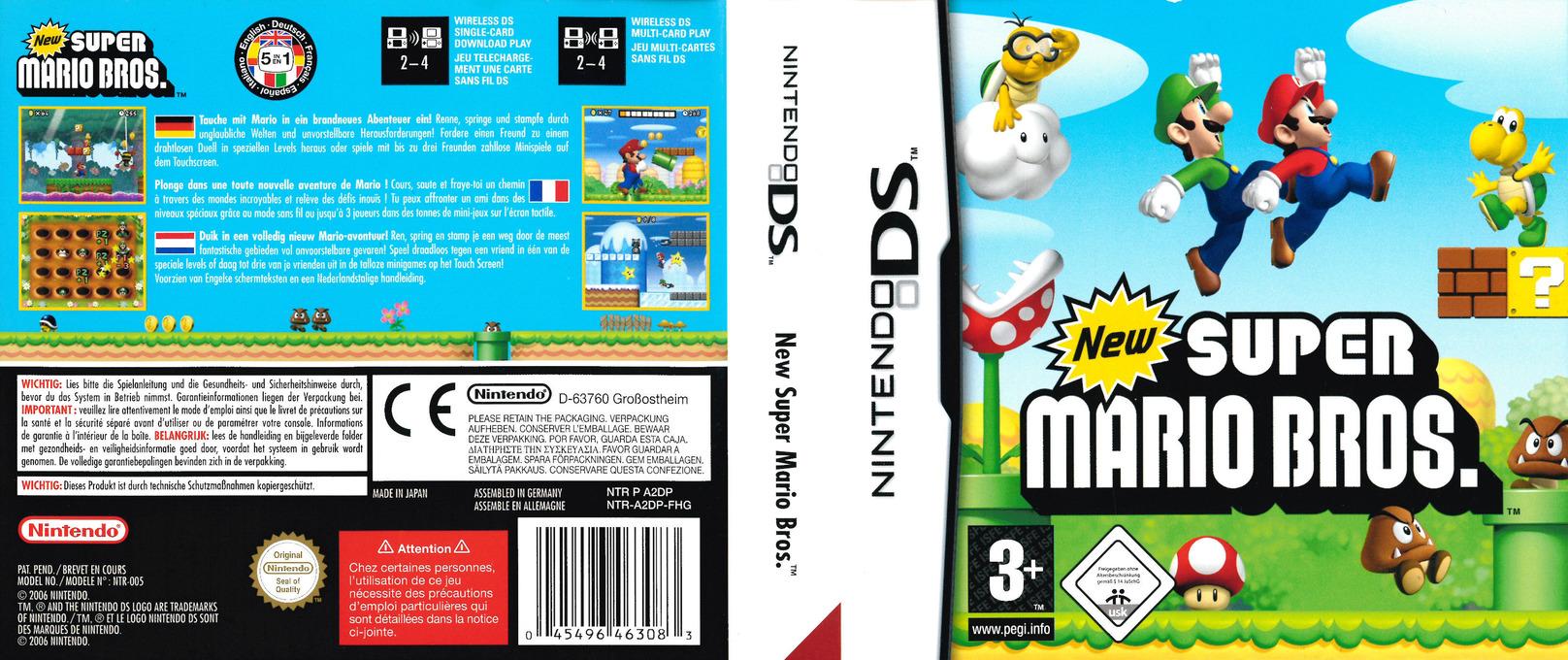 DS coverfullHQ (A2DP)