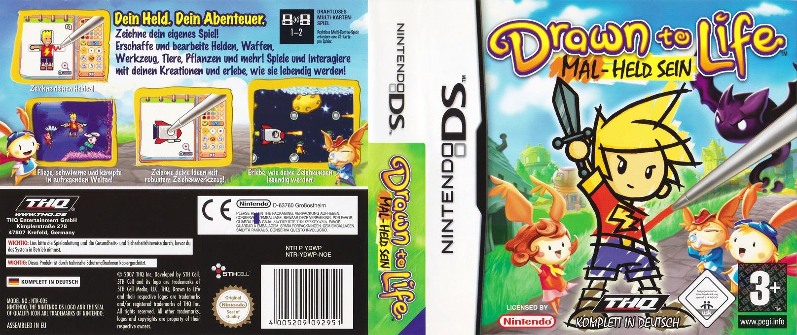 DS coverfullHQ (YDWP)