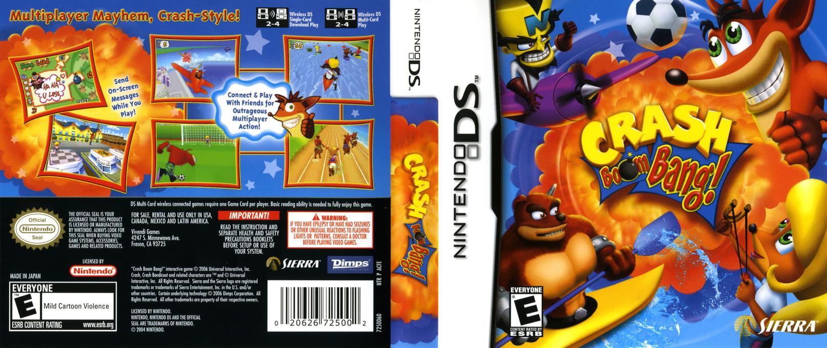 Crash Boom Bang! DS coverfullHQ (ACFE)