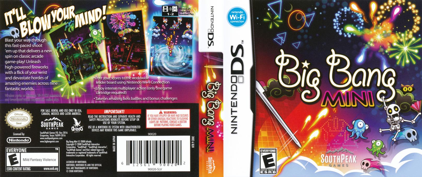 Big Bang Mini DS coverfullHQ (CBBE)