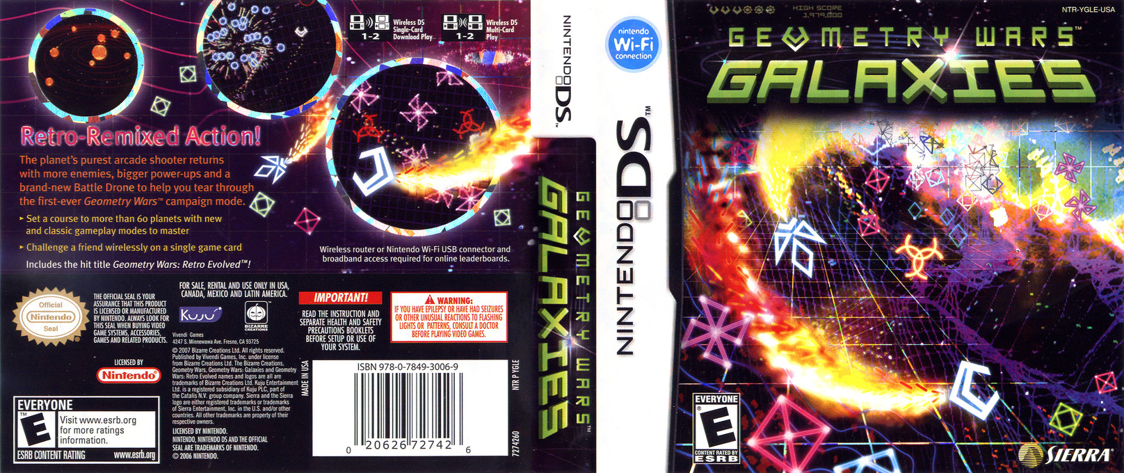 Geometry Wars - Galaxies DS coverfullHQ (YGLE)