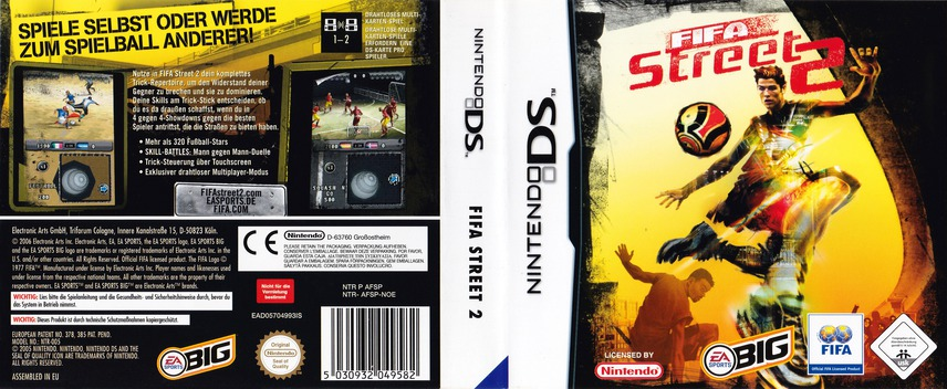 DS coverfullM (AFSP)