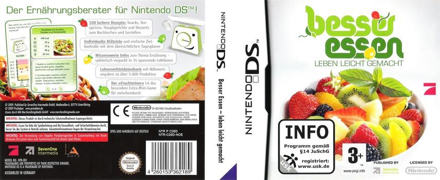 DS coverfullM (C26D)
