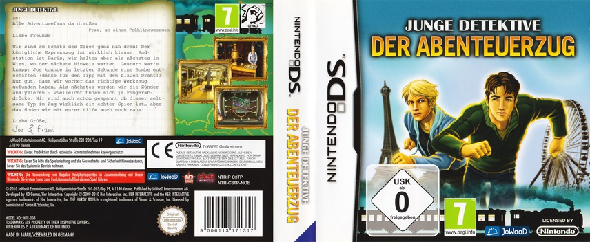 DS coverfullM (C3TP)