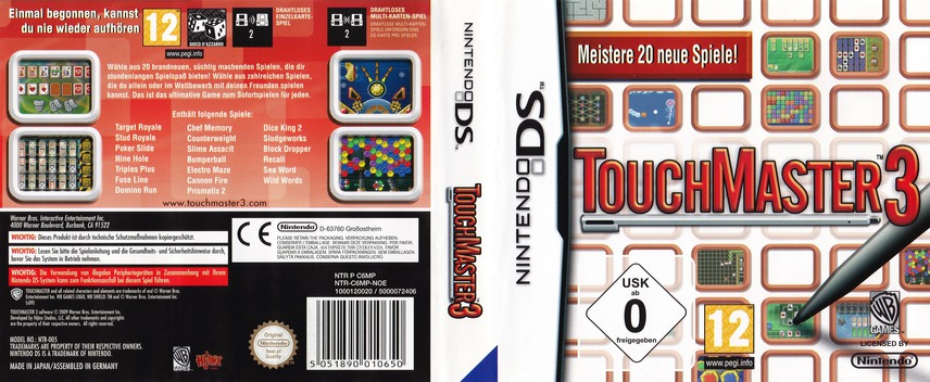 DS coverfullM (C6MP)