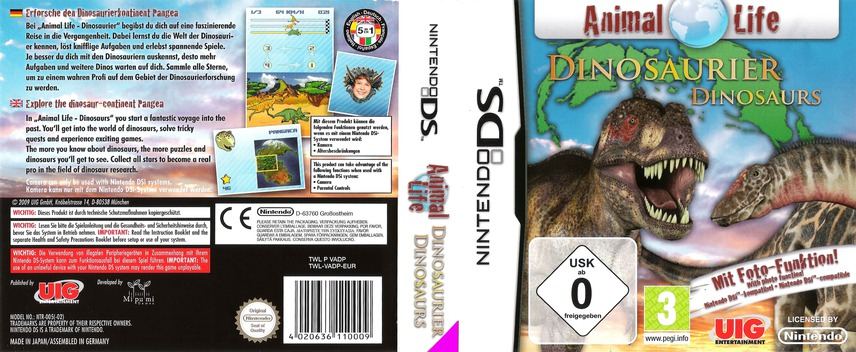 DS coverfullM (VADP)