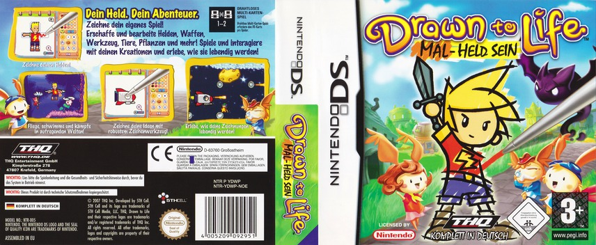 DS coverfullM (YDWP)