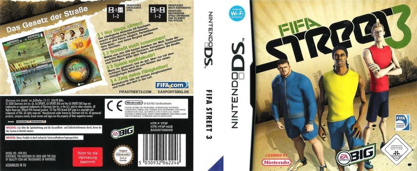 DS coverfullM (YF3P)