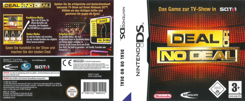 DS coverfullM (YLAD)