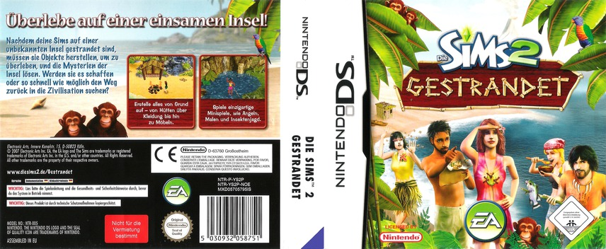 DS coverfullM (YS2P)