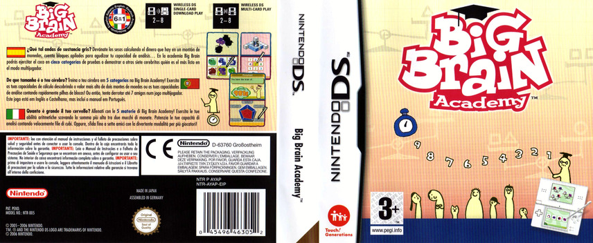 DS coverfullM (AYAP)