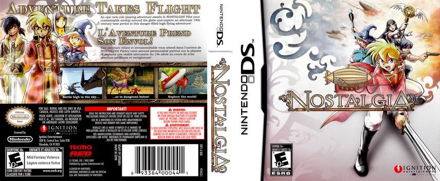 Nostalgia DS coverfullM (CJKE)