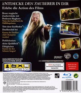 Harry Potter und der Halfbblut-Prinz PS3 cover (BLES00424)