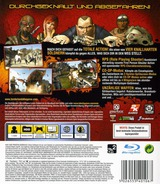 Borderlands PS3 cover (BLES00698)