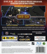 Dark Void PS3 cover (BLES00723)
